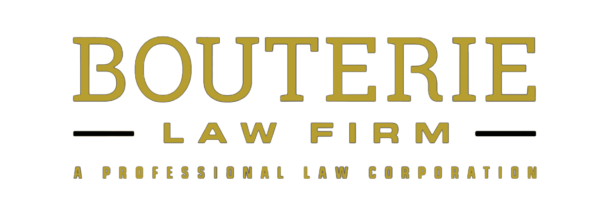 Bouterie Law Firm